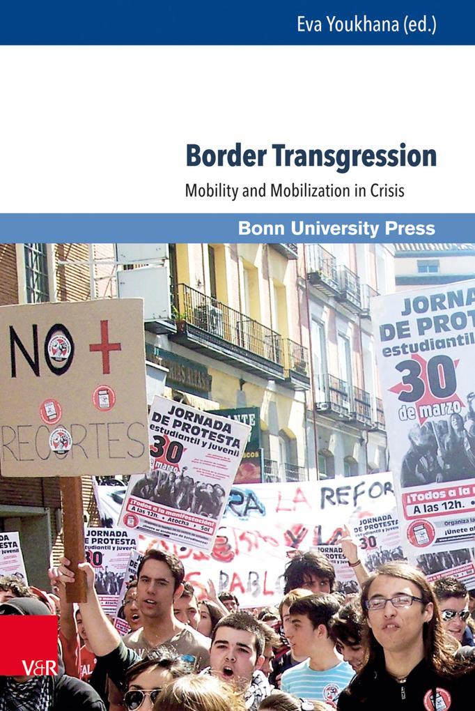 Border Transgression als eBook von