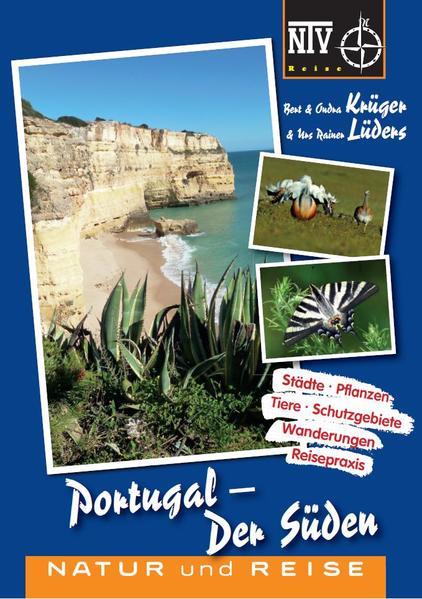Portugal - Der Süden als Buch von Bert Krüger, ...
