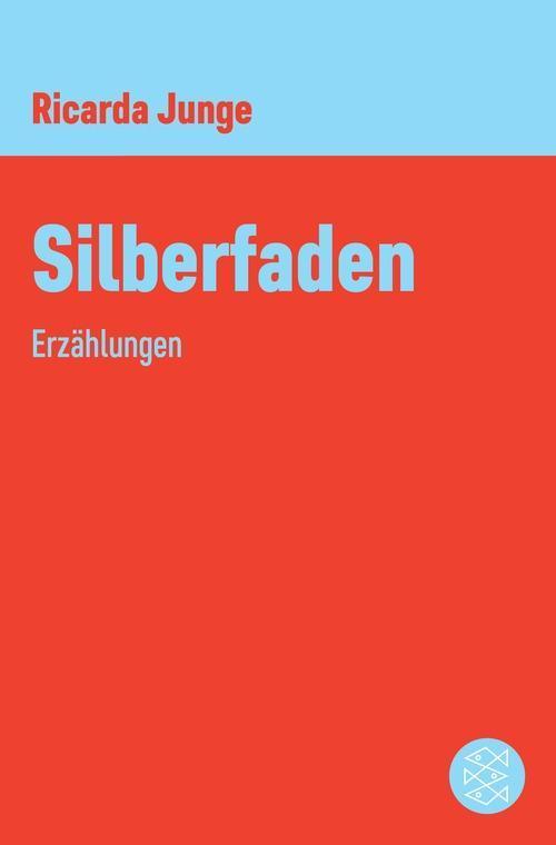 Silberfaden als eBook von Ricarda Junge