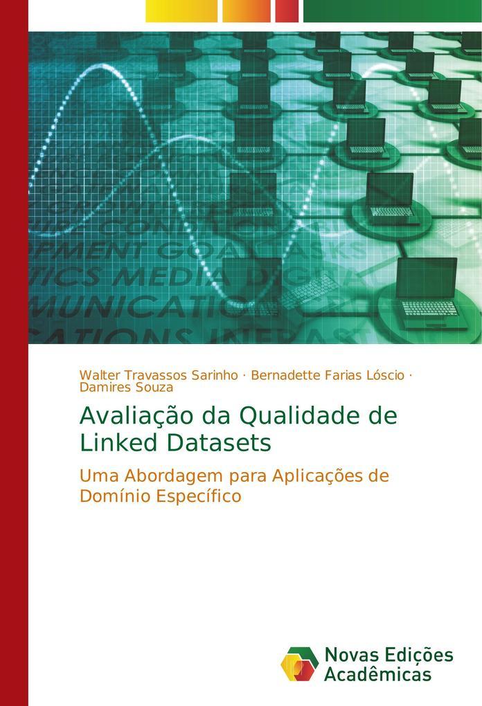 Avaliação da Qualidade de Linked Datasets als B...