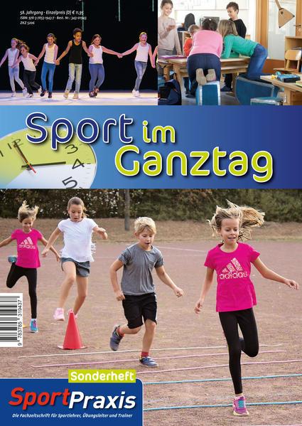 Sport im Ganztag als Taschenbuch von
