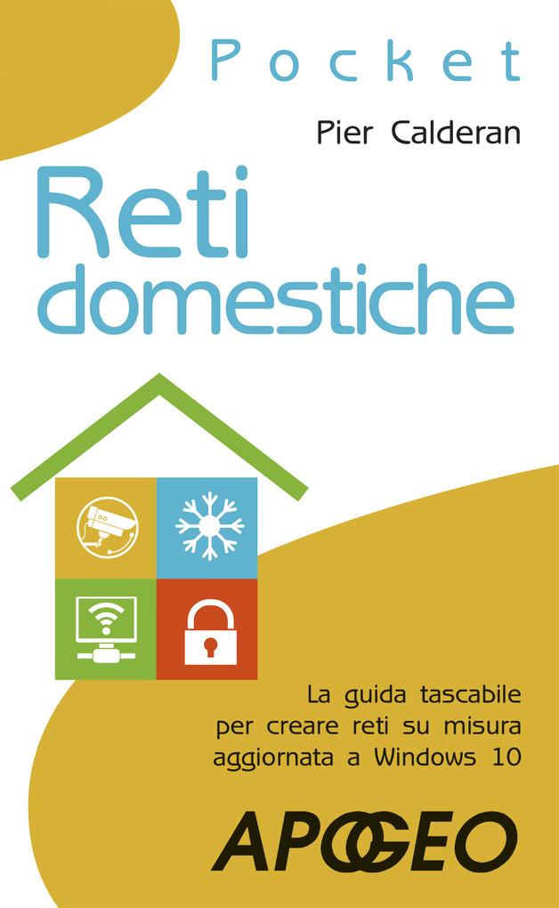 Reti domestiche als eBook von Pier Calderan