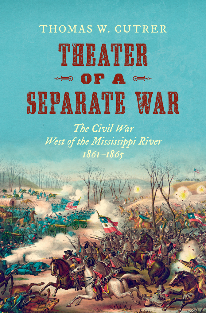 Theater of a Separate War als eBook von Thomas ...