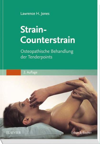 Strain-Counterstrain als Buch von Lawrence H. Jones