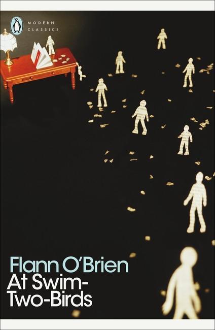 At Swim Two Birds als Taschenbuch von Flann O'Brien