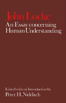 An Essay concerning Human Understanding als Buch von John Locke