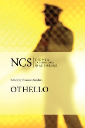 Othello als Buch von William Shakespeare