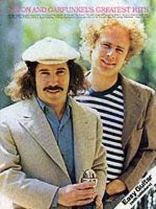 Simon and Garfunkel's Greatest Hits (easy Guitar) als Taschenbuch von