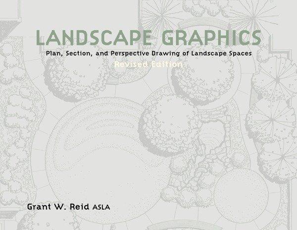 Landscape Graphics als Taschenbuch von Grant W....