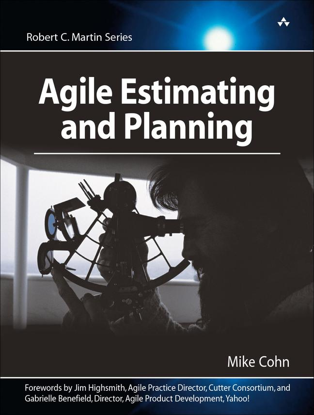 Agile Estimating and Planning als Buch von Mike Cohn