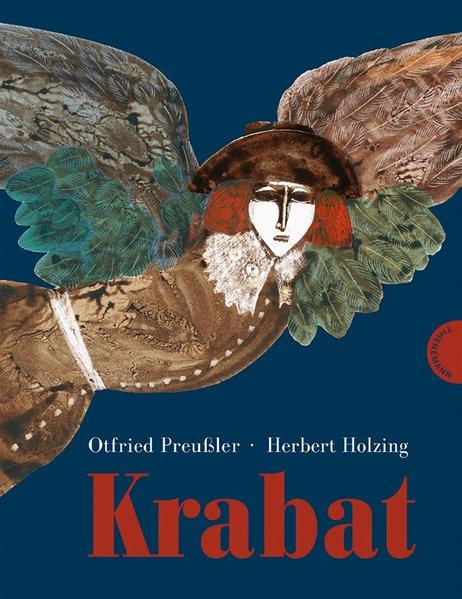 Krabat als Buch von Otfried Preußler