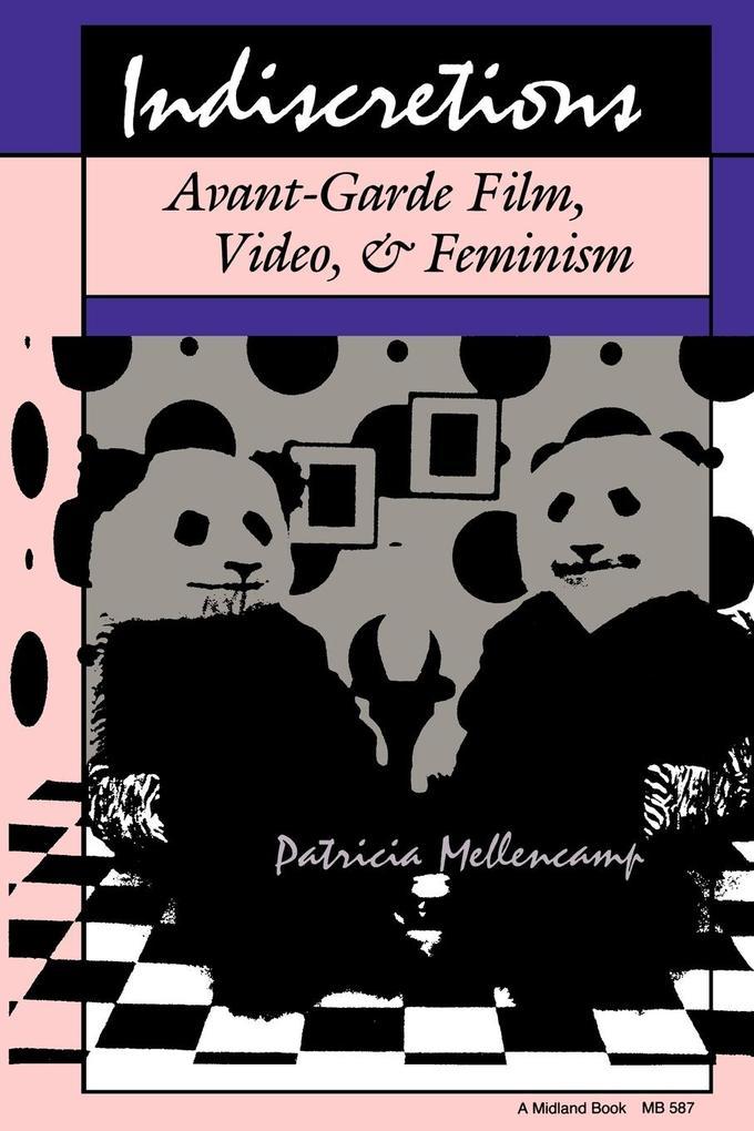 Indiscretions als Taschenbuch von Patricia Mell...