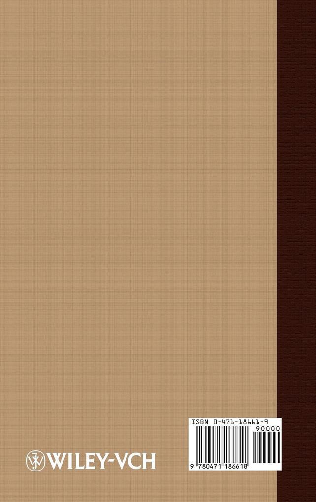 Inorganic Reactions Methods V10 als Buch von Zuckerman