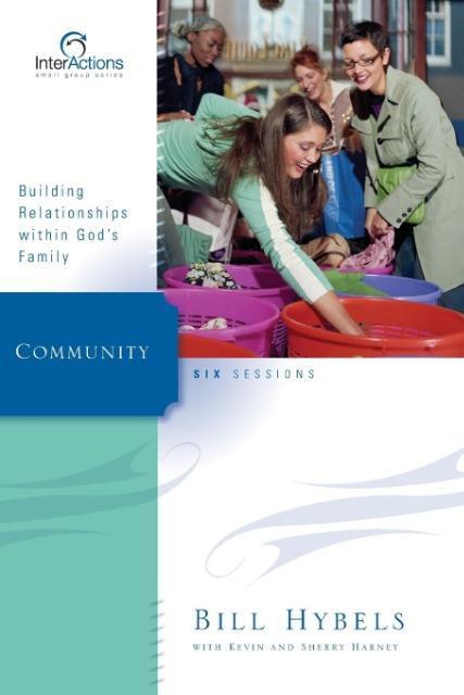 Community als Taschenbuch von Bill Hybels