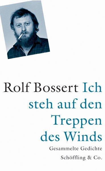 Ich steh auf den Treppen des Winds als Buch von Rolf Bossert