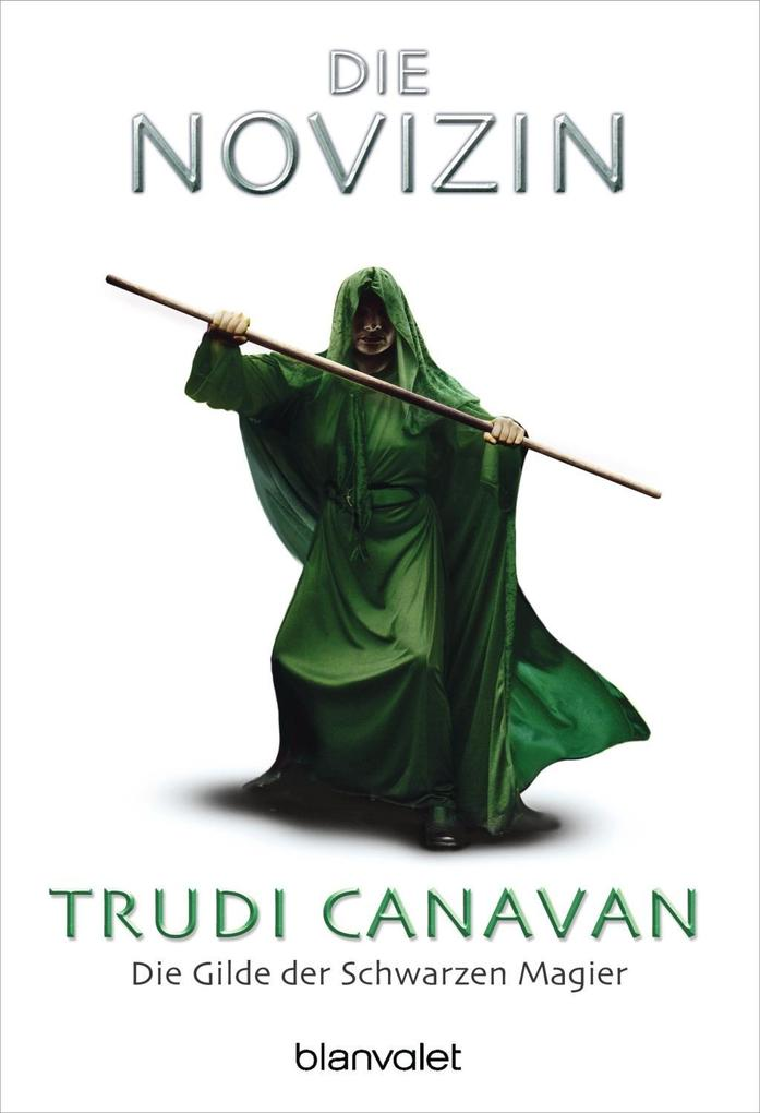 Die Gilde der Schwarzen Magier 02 als Taschenbuch von Trudi Canavan