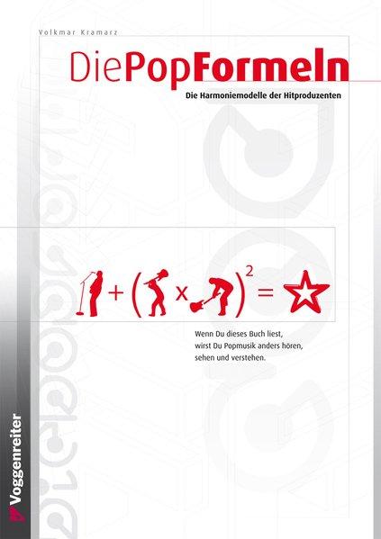 Die Pop Formeln als Buch von Volkmar Kramarz