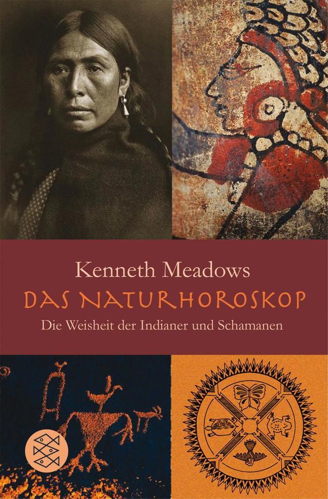 Das Natur-Horoskop als Taschenbuch von Kenneth ...