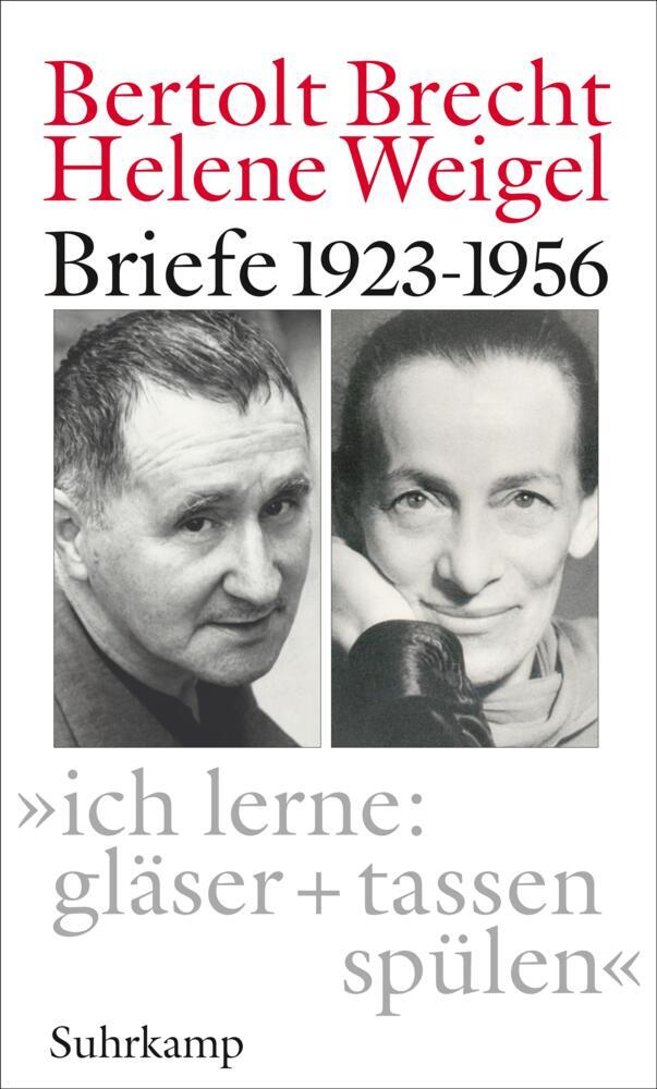 ich lerne: gläser + tassen spülen als Buch von Bertolt Brecht, Helene Weigel