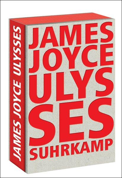 Ulysses als Taschenbuch von James Joyce