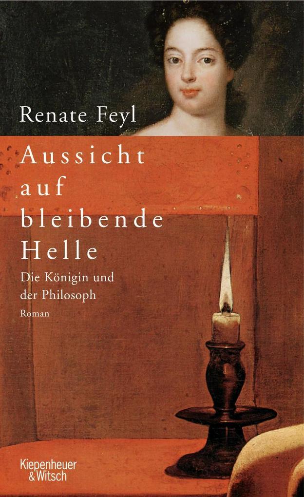 Aussicht auf bleibende Helle als Buch von Renate Feyl