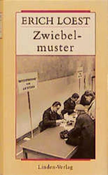 Werkausgabe 04. Zwiebelmuster als Buch von Erich Loest