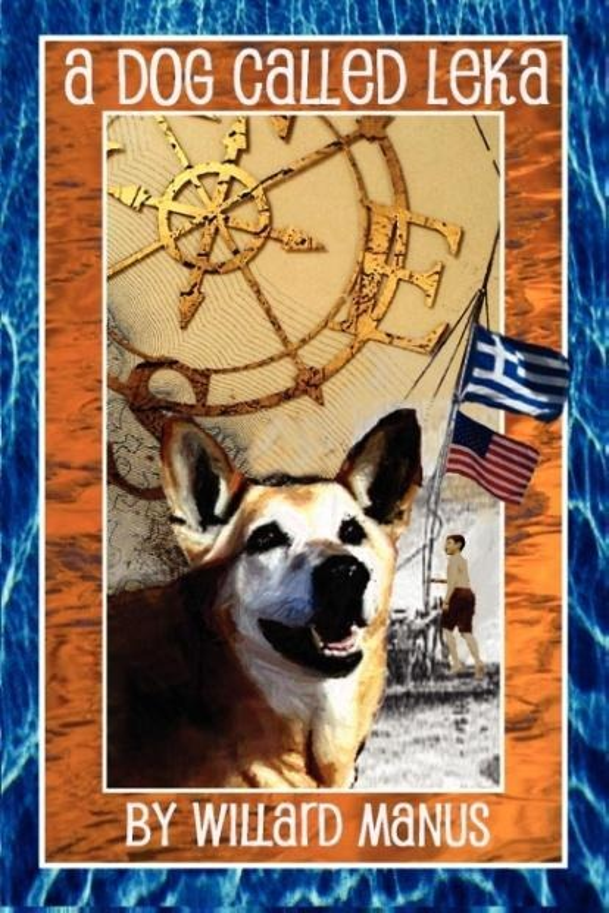 A Dog Called Leka als Taschenbuch von Willard Manus