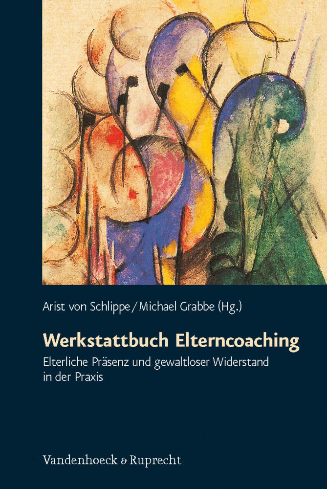 Werkstattbuch Elterncoaching als Buch von