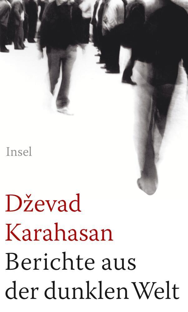 Berichte aus der dunklen Welt als Buch von Dzevad Karahasan, D?evad Karahasan