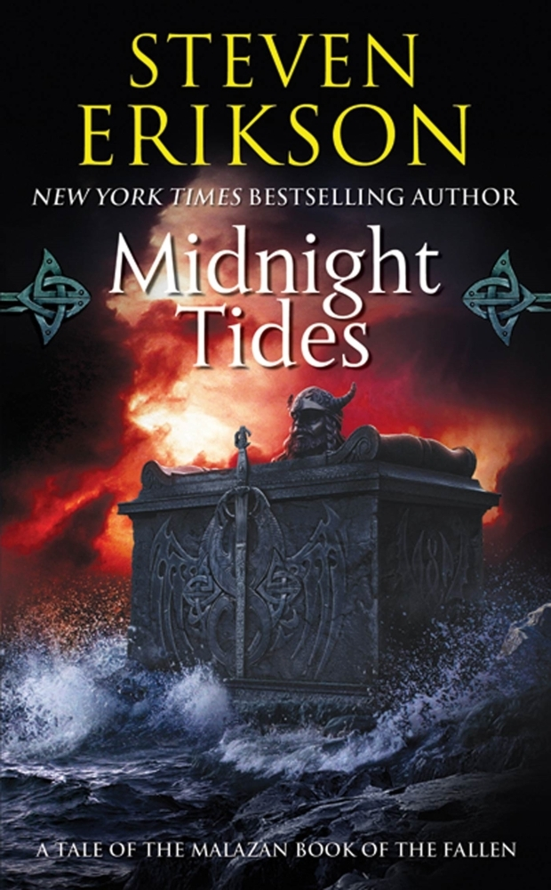 Malazan Book of the Fallen 05. Midnight Tides a...