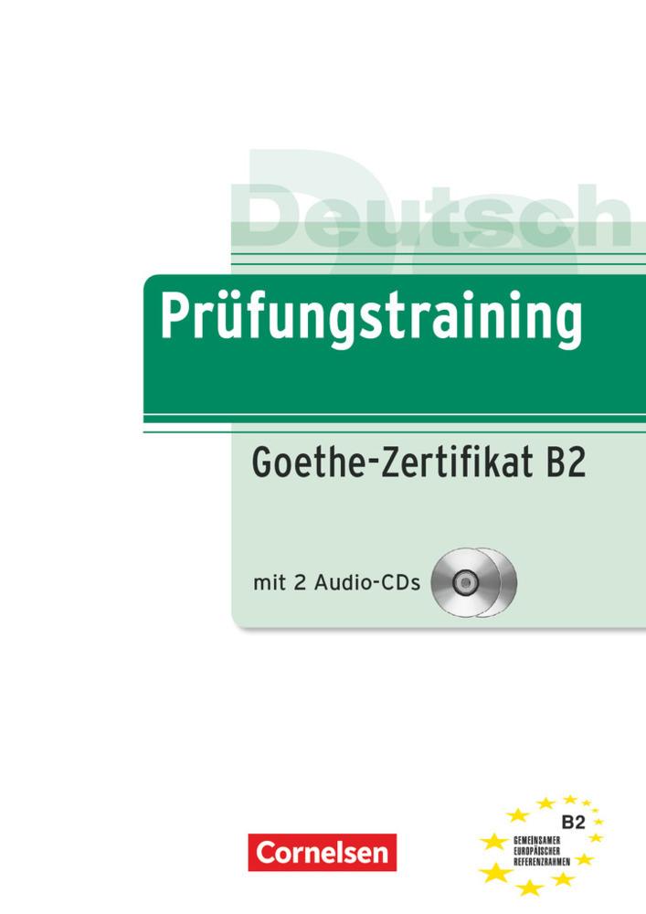 Deutsch als Fremdsprache. Prüfungstraining Mittelstufenprüfung 1. Lernerhandbuch als Buch von Gabi Baier, Roland Dittric