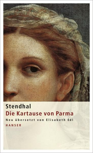 Die Kartause von Parma als Buch von Stendhal