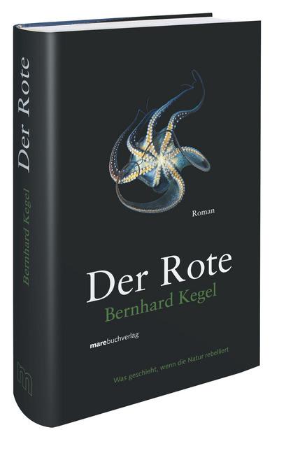 Der Rote als Buch von Bernhard Kegel