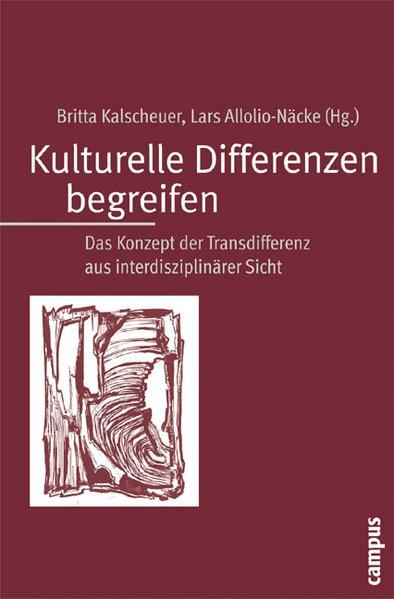 Kulturelle Differenzen begreifen als Buch von Christoph Antweiler, Karin Bischof, Leyla Ercan, Michael C. Frank, Thomas
