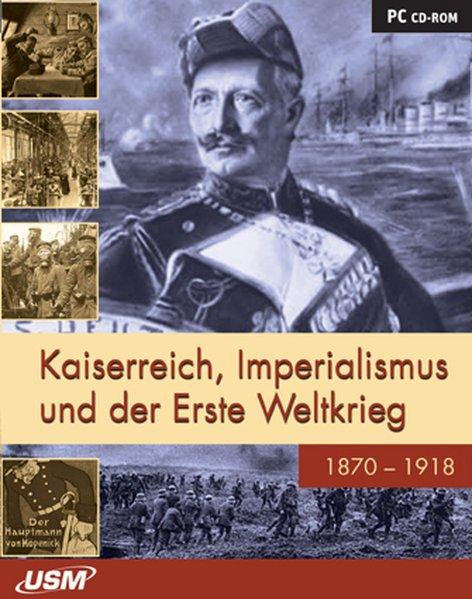 Imperialismus und 1. Weltkrieg als Software von