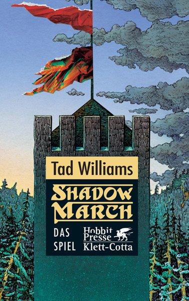 Shadowmarch 2 als Buch von Tad Williams