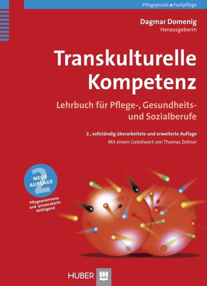 Transkulturelle Kompetenz als Buch von
