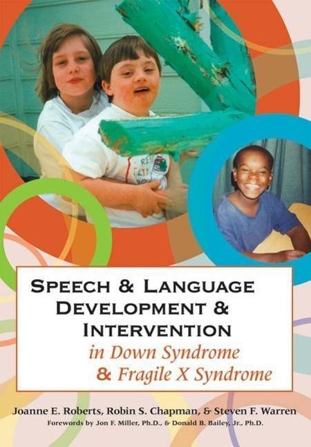 Speech & Language Development & Intervention in...