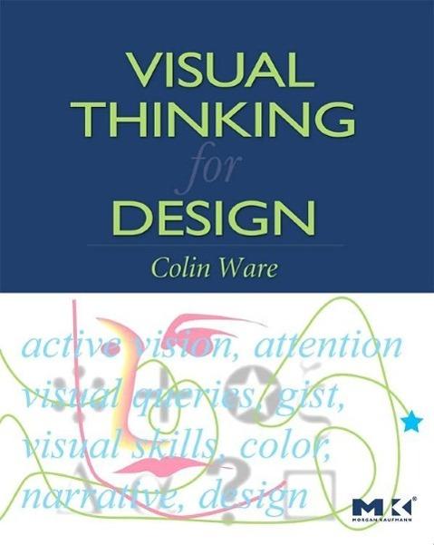 Visual Thinking als Buch von Colin Ware