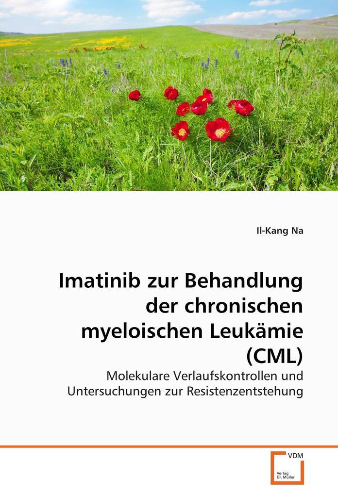 Imatinib zur Behandlung der chronischen myelois...