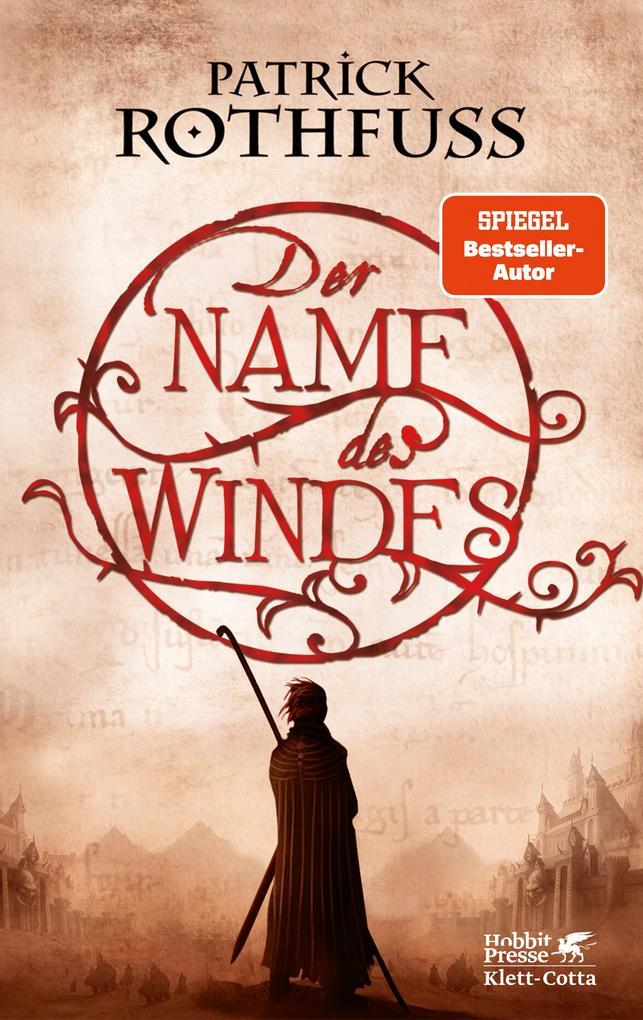 Der Name des Windes. Erster Tag als Buch von Patrick Rothfuss