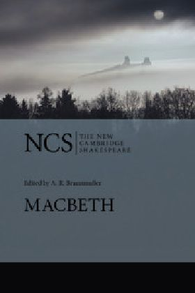Macbeth als Buch von William Shakespeare