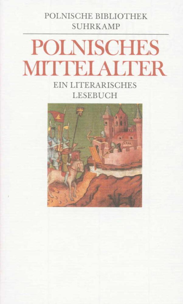 Polnisches Mittelalter als Buch von