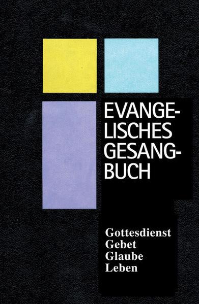 Evangelisches Gesangbuch für Bayern als Buch von