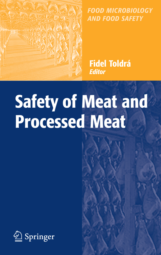 Safety of Meat and Processed Meat als Buch von