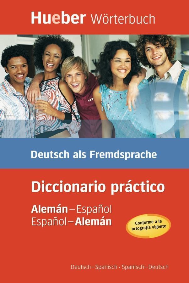 Hueber Wörterbuch Deutsch-Spanisch - Spanisch-Deutsch als Buch von