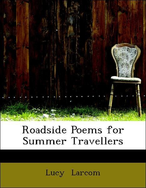 Roadside Poems for Summer Travellers als Tasche...