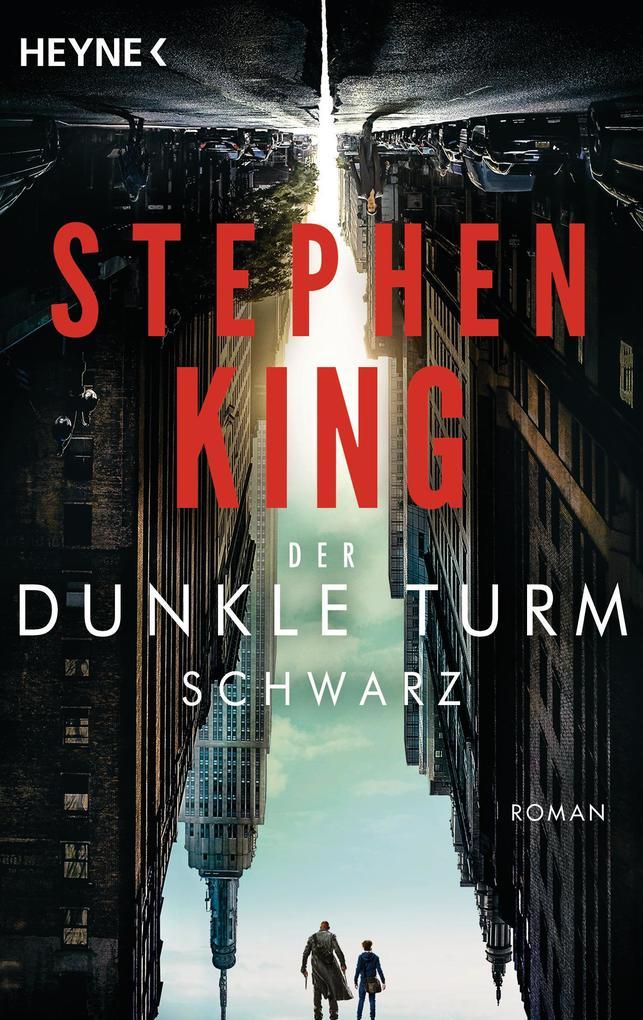 Schwarz als eBook von Stephen King