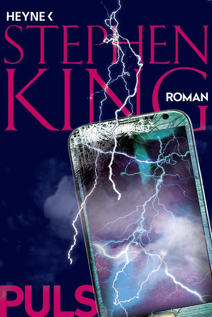 Puls als eBook von Stephen King