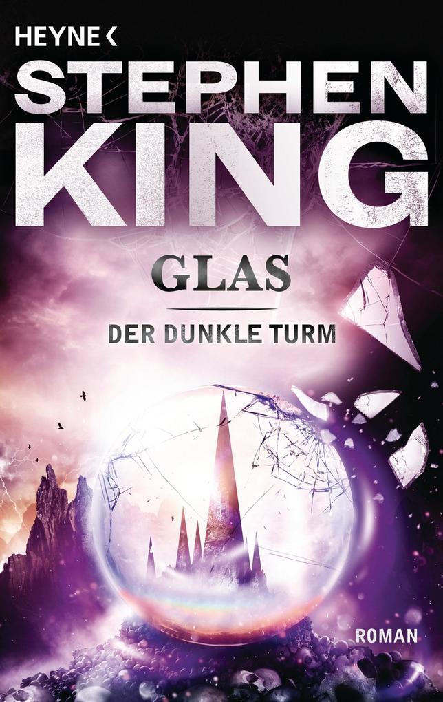 Glas als eBook von Stephen King